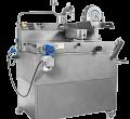 Enrober - stroj na polievanie cukroviniek