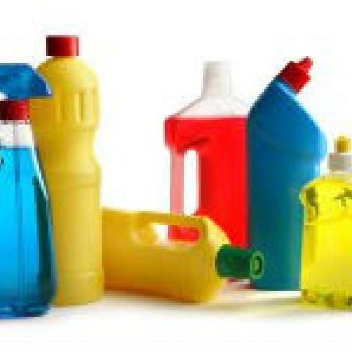 Domáca, spotrebná chémia
