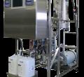 CIP systém pre farmaceutický priemysel
