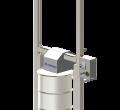 Zmiešavač pre farmaceutický priemysel Normit Dissolver