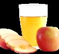 Linka na výrobu jablkovej šťavy