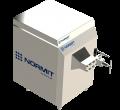 Piestový homogenizátor (piston homogenizer)