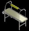Inšpekčný dopravník (inspection conveyor)