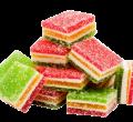 Linka na výrobu fondánu a želé cukríkov