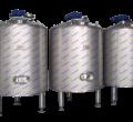 Reaktor na výrobu koncentrátov