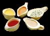 Výroba pyré, omáčok, džemov a kondenzovaného mlieka