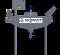 Dopravníky a dopravníkové systémy NORMIT TRS